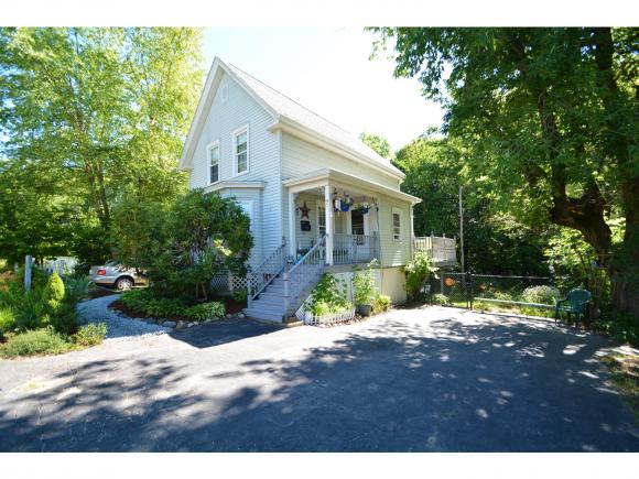 57 Forest Street, Dover, NH 03820