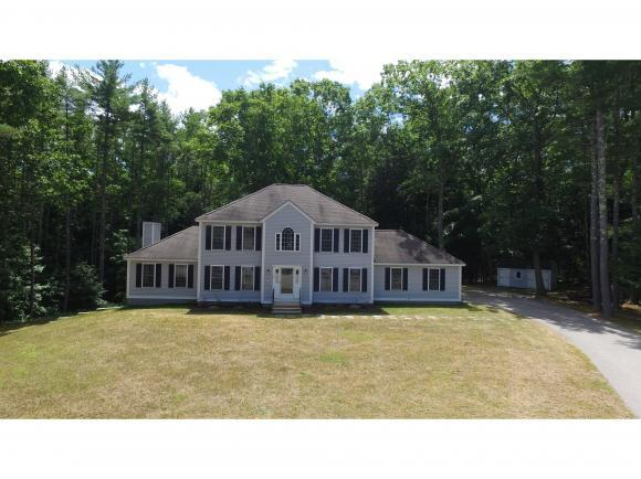 56 Cherrywood Dr, Dover, NH 03820