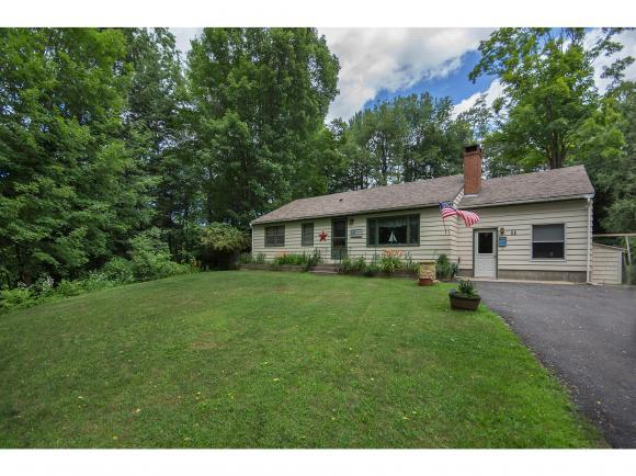 11 Sheila Ave, West Chesterfield, NH 03466