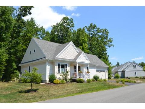 21 Mill Pond Road Rd, Brentwood, NH 03833