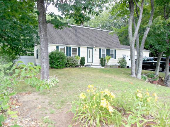 81 Blackwater Rd # a, Somersworth, NH 03878