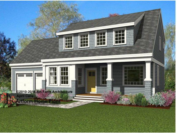 Lot 77 Prescott Orchards, Epping, NH 03042
