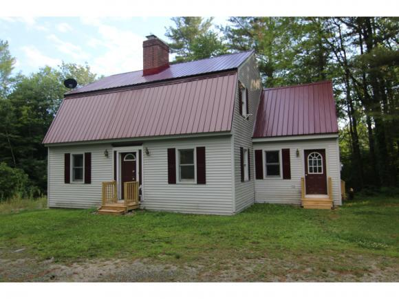 348 Windsor Rd, Hillsborough, NH 03244