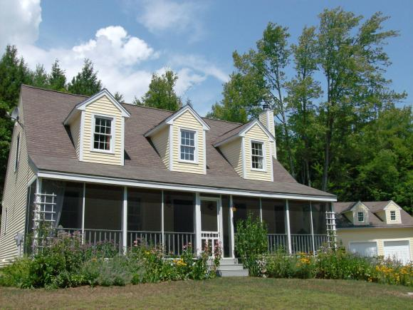 878 Russell Station Rd, Francestown, NH 03043