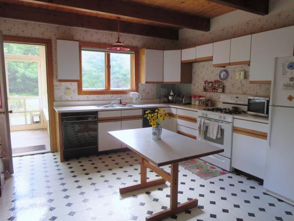 14 Mill Pond Road, Grantham, NH 03753