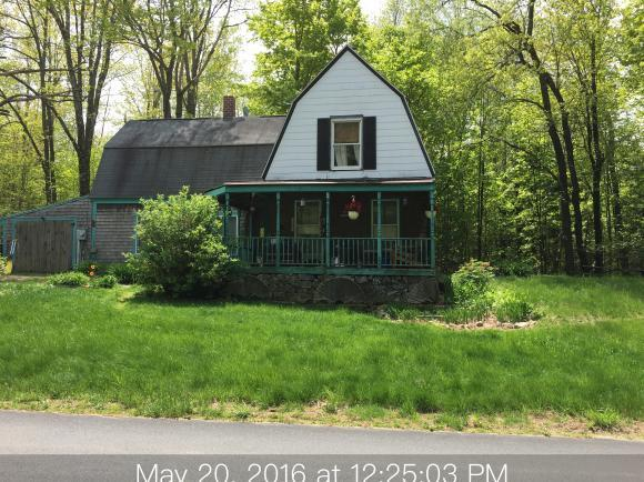 68 West, Temple, NH 03084