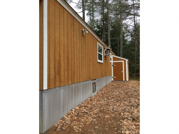 46 Beaver Pond Road UNIT 41, Farmington, NH 03835