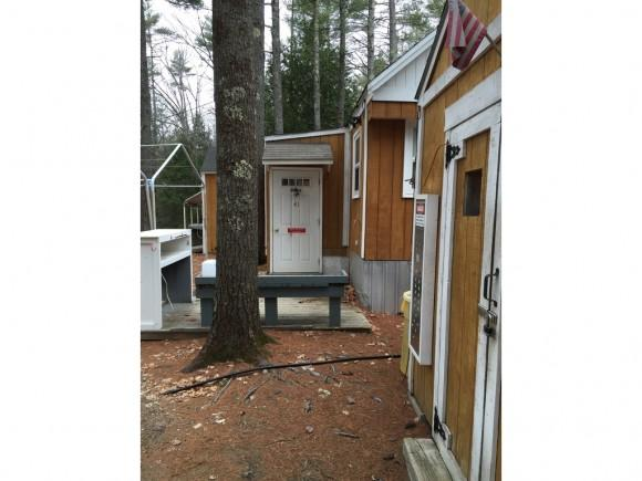 46 Beaver Pond Rd UNIT 41, Farmington, NH 03835