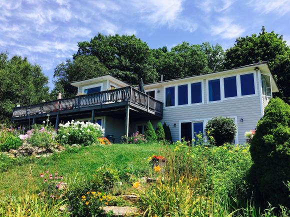 186 Cat Hole Road, Claremont, NH 03743