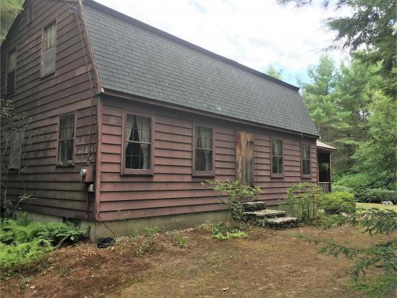 248 Hayden Rd, Hollis, NH 03049