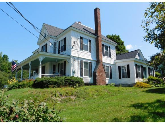 32 Myrtle St, Whitefield, NH 03598