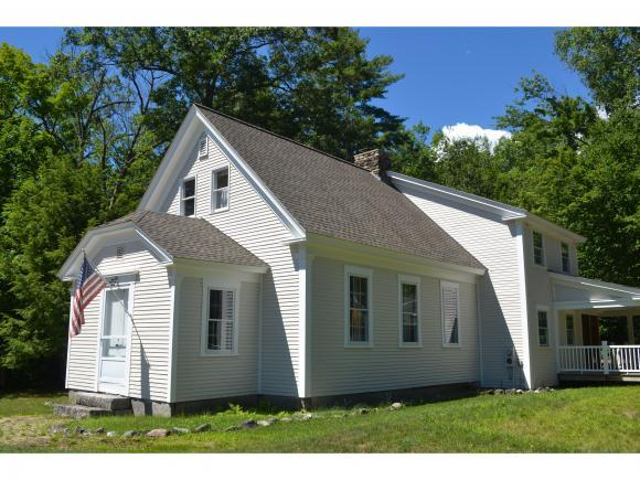 2545 Green Hill Rd, Chatham, NH 03813