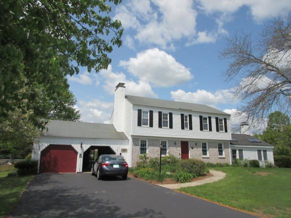 24 Veterans Road, Amherst, NH 03031