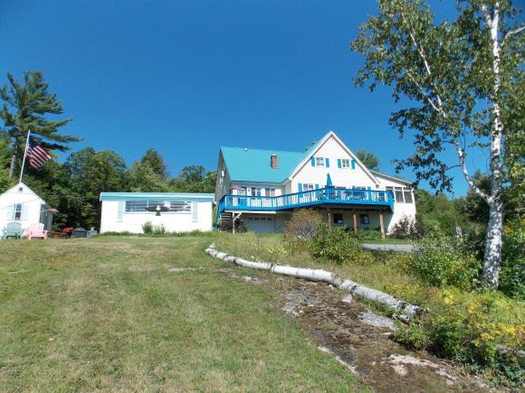 136 Evergreen Drive, New Hampton, NH 03256