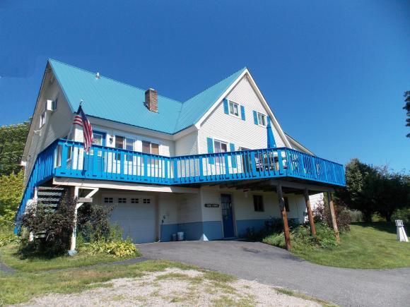 136 Evergreen Dr, New Hampton, NH 03256