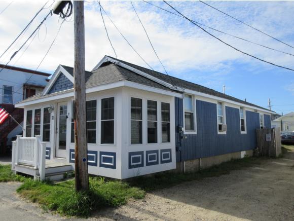 15 Perkins Avenue, Hampton, NH 03842