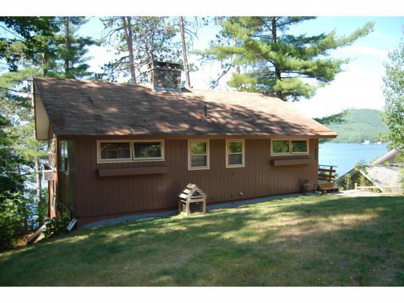 196 S Shore Rd, New Durham, NH 03855