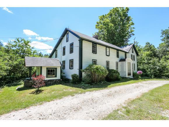 42 Blackman Rd, Chichester, NH 03258