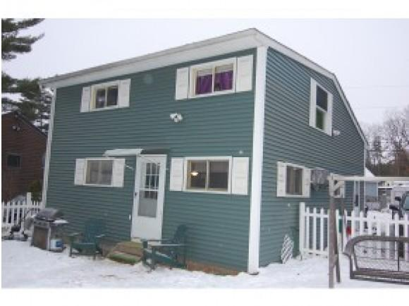 156 W Shore Ave, Manchester, NH 03109