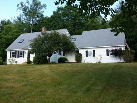 38 Fitzgerald Dr, Enfield, NH 03748
