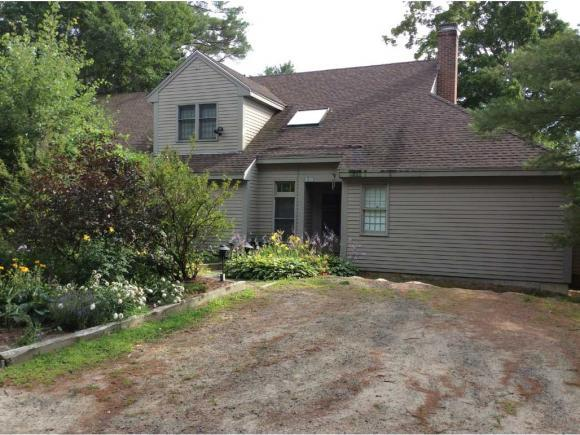 3 Troon Ter #20, Holderness, NH 03245