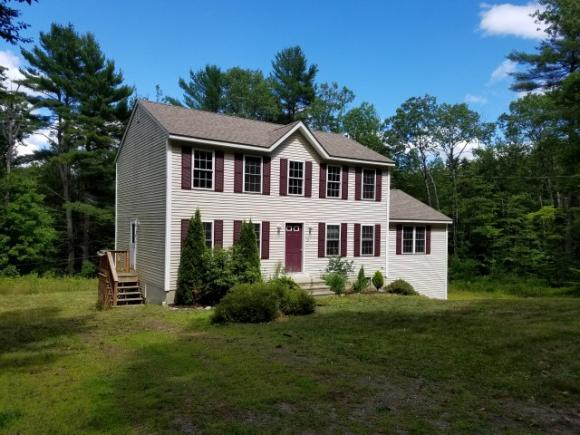 33 Peachblow Rd, Alstead, NH 03602