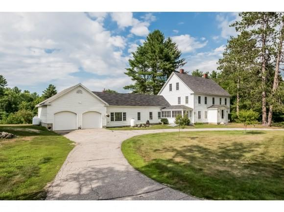 2 Moose Mountain Rd, Brookfield, NH 03872