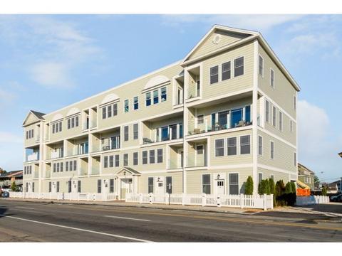 33 Ocean Boulevard Apt 5 Blvd #5, Hampton, NH 03842