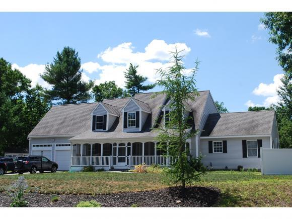 24 Red Fox Ln, Barrington, NH 03825
