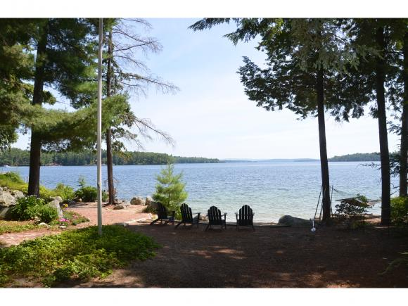 110 Veasey Shore, Meredith, NH 03253