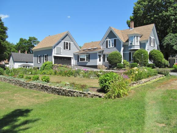6 Maple St, Pittsfield, NH 03263
