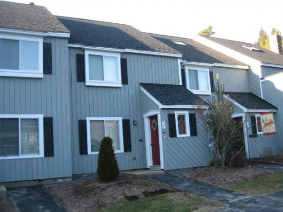 6 Monroe Dr Unit #109, North Woodstock, NH 03262