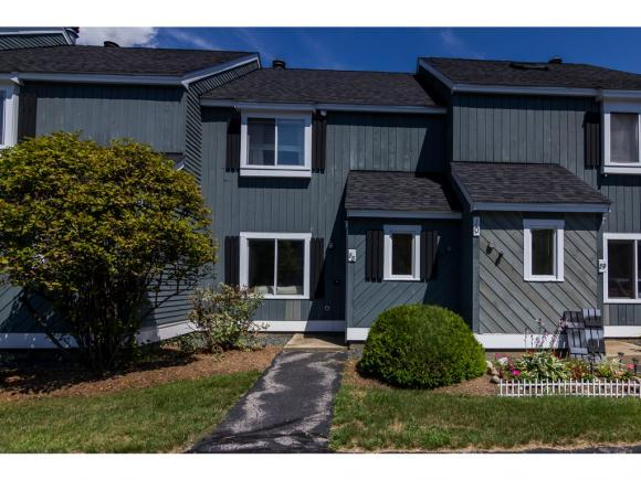 10 Madison Dr #109, North Woodstock, NH 03262