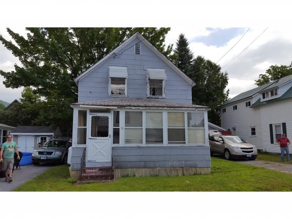 14 Pleasant St, Lincoln, NH 03251