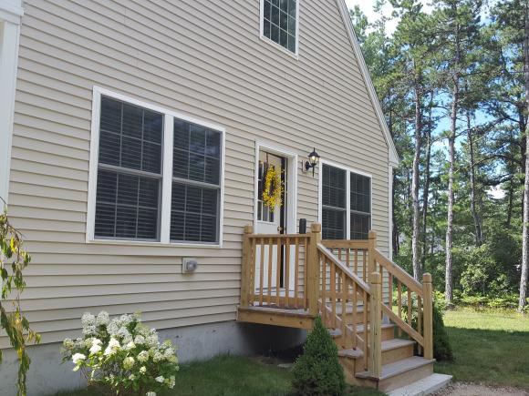 439 Silver Pine, Tamworth, NH 03886