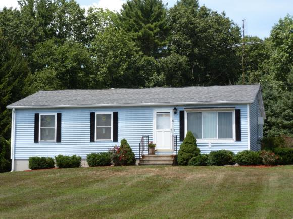 6 Fisher Drive, Epping, NH 03042