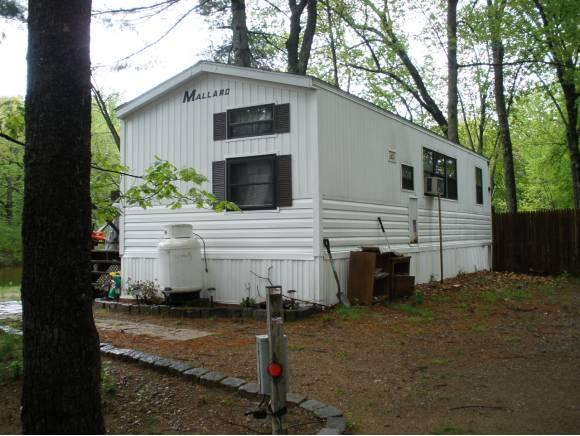 1880 Route 16, West Ossipee, NH 03890