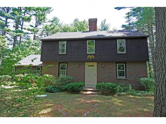 30 Bloody Brook Rd, Amherst, NH 03031