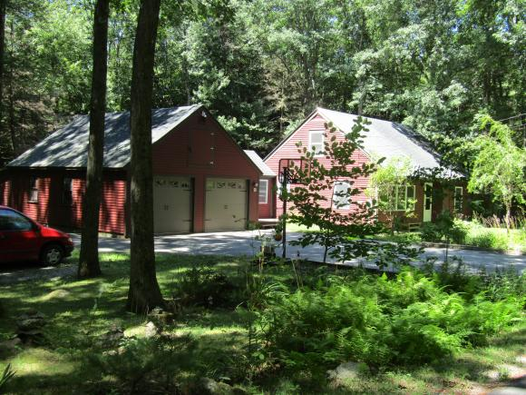 49 Angier Road, Fitzwilliam, NH 03447