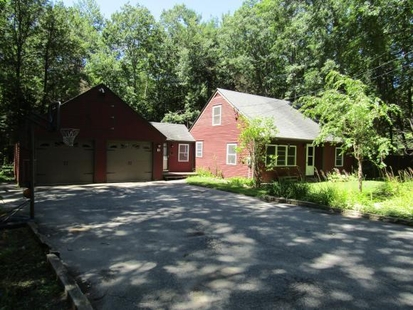 49 Angier Rd, Fitzwilliam, NH 03447