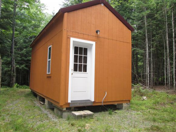 Lot 70 Boudle Road, Stewartstown, NH 03597