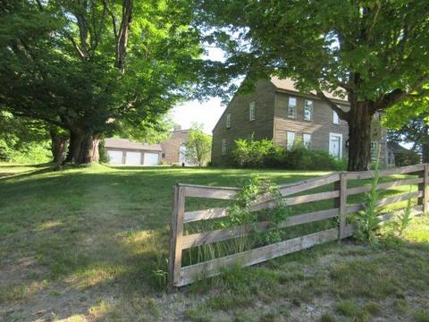 12 Kendall Rd, Temple, NH 03084