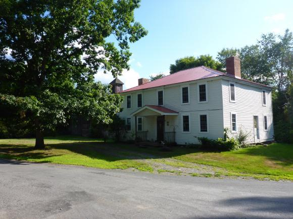 207 Poor Rd, Chesterfield, NH 03443