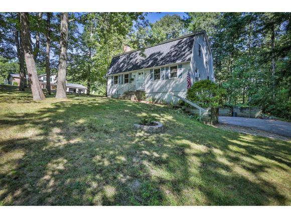 11 Falconer Ave, Milford, NH 03055