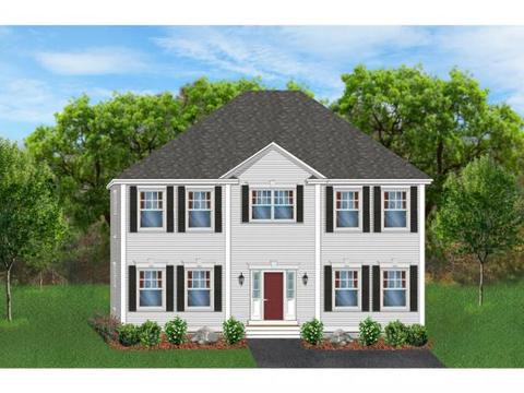 8 Phillips Brook Ln #LOT 103, Londonderry, NH 03053