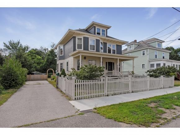 129 Charles St, Rochester, NH 03867