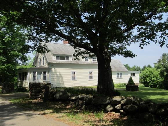 121 Old Town Farm Rd ## h, Peterborough, NH 03458