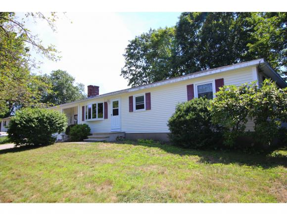 12 Suzanne Drive, Portsmouth, NH 03801