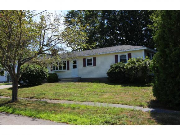 12 Suzanne Dr, Portsmouth, NH 03801