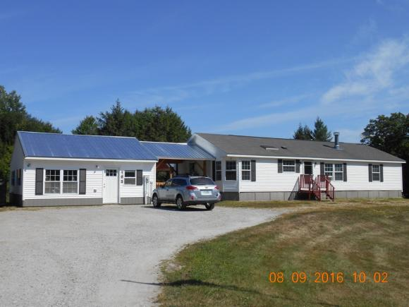 163 Coon Brook Rd, Unity, NH 03773